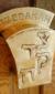 Tzedakah box by David Klass of Synagogue Art: Beth Haverim Shir Shalom, Mahwah, NJ