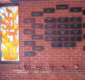 Holocaust Memorial by David Klass of Synagogue Art: Temple-Beth Am, Abington, PA